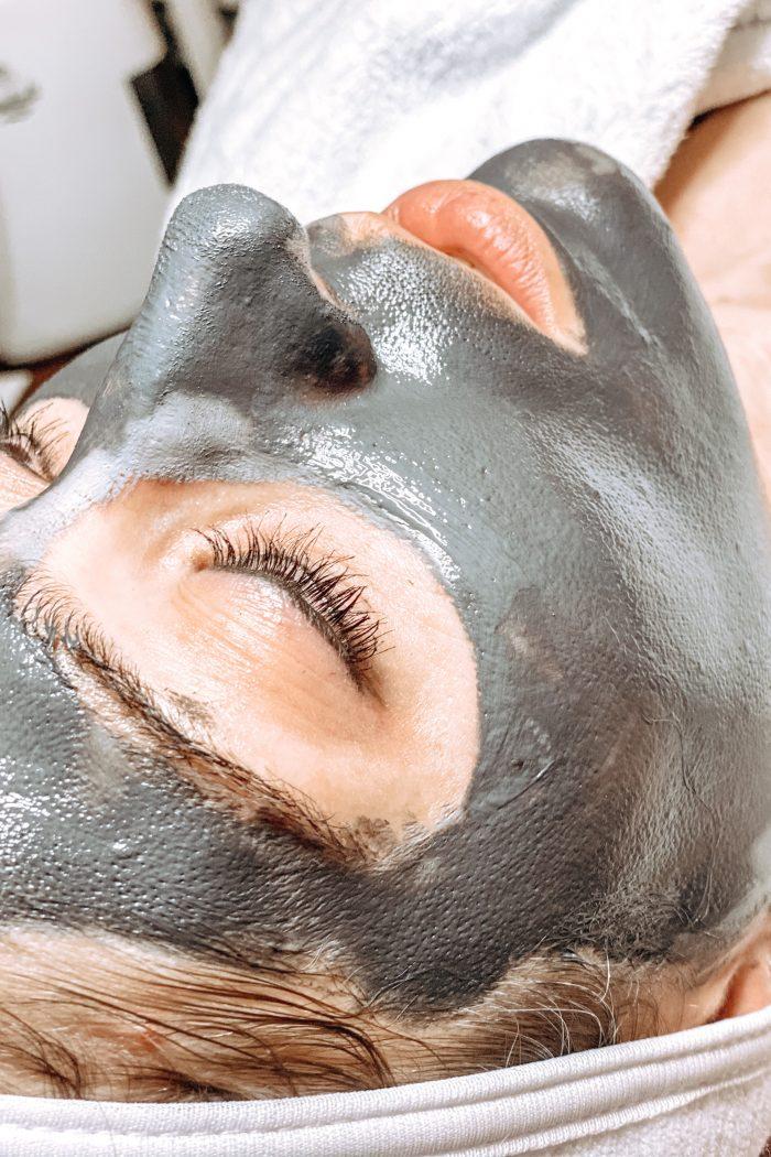 At-Home Masks